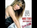 Hande Yener - Unutulmuyor (Serkan Demirel Radio Mix) 2012