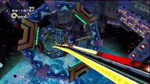 Sonic Adventure 2 Battle - Hero - Sonic : Final Rush - Mission 5 : Terminez le mode difficile !