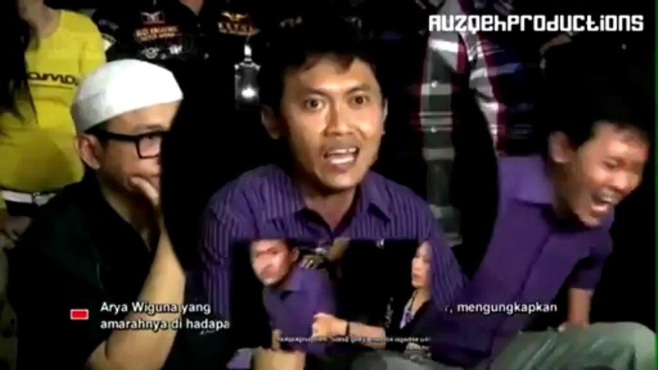 video parodi arya wiguna feat warkop