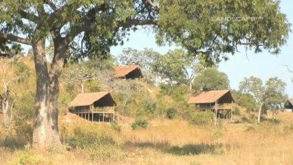 Stanley s Kopje Camp  Mikumi National Park  Tanzania