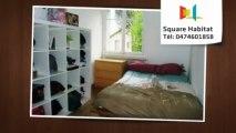 A vendre - Appartement - LYON (69008) - 3 pièces - 46m²