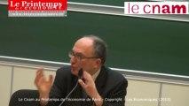 Croissance et développement durable - Christian de Boissieu
