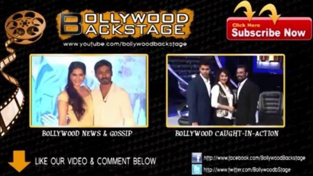 Ranbir Kapoor ROMANCES Katrina Kaif in Jagga Jasoos