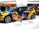 """Seat WTCC 2006 """" mondial 2006 """""""