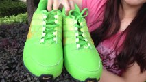 Nike Shox homme chaussures en linge