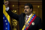 Maduro closes in on legislative powers