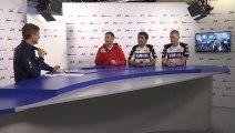 24 heures Moto 2013: La parole à David Dumain, Christophe Guyot et David Checa