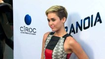 Miley Cyrus Is Shy After Racy Appearance