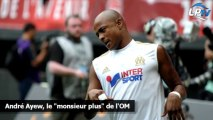André Ayew, le monsieur plus