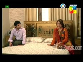 Ishq Hamari Galiyon Mein - Episode 11 - August 28, 2013 - Part 2