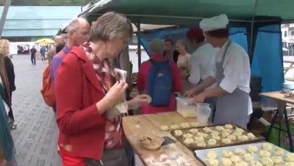 Special Gebroeders van Limburg Festival 2013