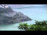 Life-saver dams amidst killer dams: Tehri Dam