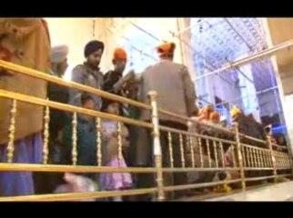 E2 Is Grehe Me Koi Jagat Rahe_Bhai Gagandeep Singh Darbar Sahib