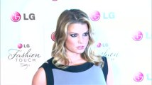 Jessica Simpson Gushes About New Baby and Motherhood