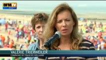 Zapping du 28/08: « La lâcheté des socialistes » selon Fillon, Léa Seydoux apaisée par sa palme d'or, Trierweiler bouleversée par les images syriennes