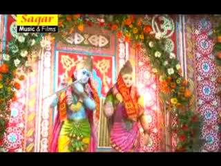Ek Arz Meri Sun Lo   Brijmandal Darshan    Sukh Sagar Shukla  I Hindi Devotional