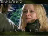 Always Aragorn, Arwen, Eowyn