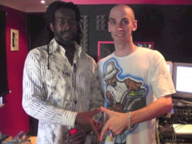 Music Therapy with Reggae Music – Lauren Stripling  Interviews Gav Pauze 11th December 2012
