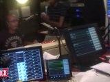 Magnifique duo entre Romano et Stromae dans la Radio Libre