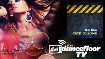 Dub Rain - Back to Town - Original Mix