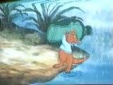 "The Many Adventures of Winnie the Pooh part 17 - ""The Rain Rain Rain Came Down Down Down"""