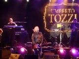 Umberto Tozzi live @ Bollène 2013