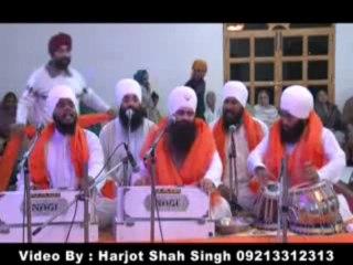 Ek Shabad_Bhai Gurpreet Singh ( Shimla Wale)