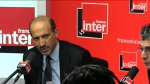 """Ahmad Al-Jarba : """"Hollande a promis qu'il intensifierait ses efforts avec ses alliés"""""""