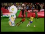 Brazil vs. Portugal nike commercial