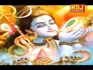 Gala Me Kariywa  Naag   Baba Ke Damru Bhulail Ba   Sunaina   NDJ Music