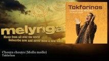 Takfarinas - Chouya chouya - Mollo mollo - feat. Arezki Amziane, Hassane Idbassaïd