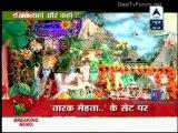 Saas Bahu Aur Saazish SBS [ABP News] 29th August 2013 Video pt1