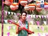 Saas Bahu Aur Saazish SBS [ABP News] 29th August 2013 Video Watch Online - Pt1