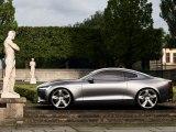 Volvo présente le Concept Coupé