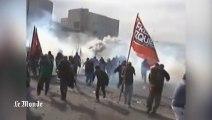 Argentine : violentes protestations contre la signature d'accords énergétiques