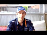 Bruno Senna invites you all to the Le Mans 6 Hours of Sao Paulo