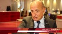 """""""Jean-Louis Borloo essaie de faire un coup avec le MoDem"""" selon Jean-Michel Aphatie"""