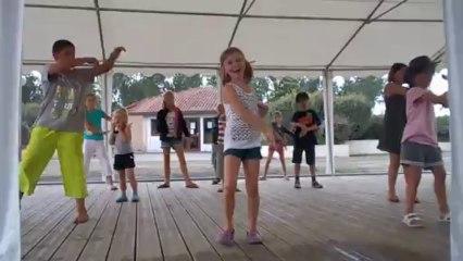 danse de l'été spactacle 28.08