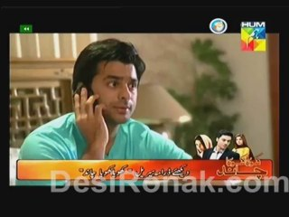 Ishq Hamari Galiyon Mein - Episode 12 - August 29, 2013 - Part 1