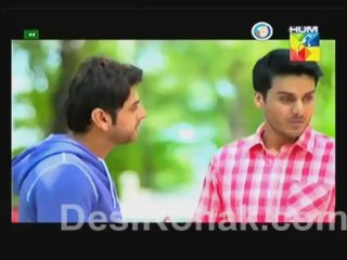 Khoya Khoya Chand - Episode 3 - August 29, 2013 - Part 2