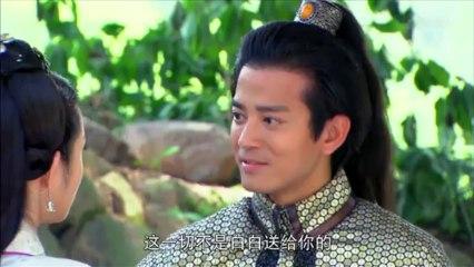 蘭陵王 第42集 Lanling Wang Ep42