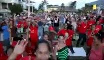 Voyage, un festival d'arts mêlés au Musée de Tahiti