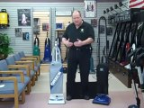 Oreck VS Riccar.. Which Is Better? Sweeper Store Vacuum Cleaner Expert Helps With The Difference