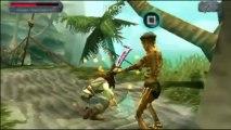 Pirates of the Caribbean: Dead Man's Chest (PSP) - Walkthrough Part 2