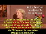 IRAK - Après 10 ans de silence, l'ex-Agent de la CIA, Susan Lindauer peut désormais témoigner sur le 11 Septembre 2001 - Part 1 -