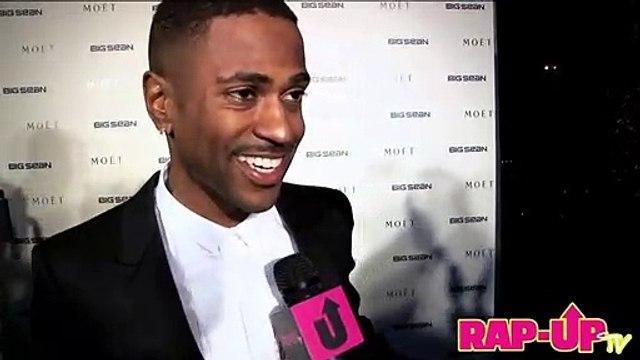 Big Sean Reacts to Kendrick Lamar's 'Control' Verse
