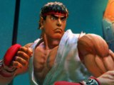 Three STREET FIGHTER games are now available on Wii U.