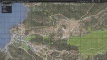ARMA 3 Dynamic Zombie Sandbox SP/COOP (Altis) - video