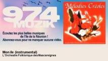 L'Orchestre Folklorique des Mascareignes - Mon île - instrumental
