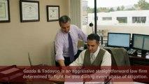 Gazda & Tadayon Trial Lawyers - Las Vegas Personal Injury Attorney